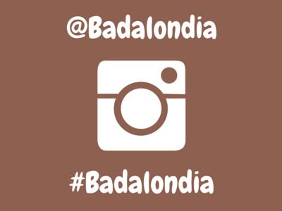 Badalondia Instagram