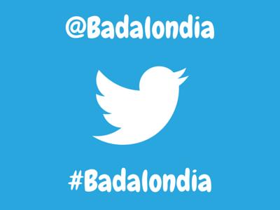 Badalondia Twitter