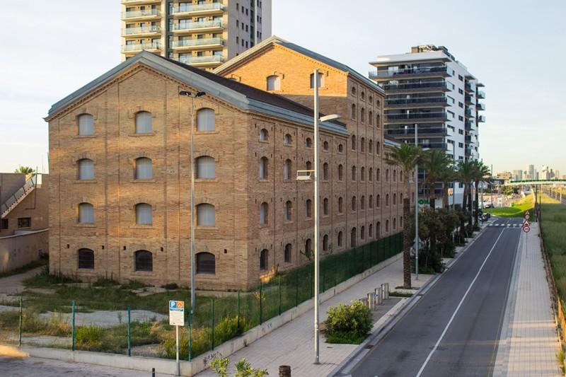 Fábrica CACI - Museo de Badalona