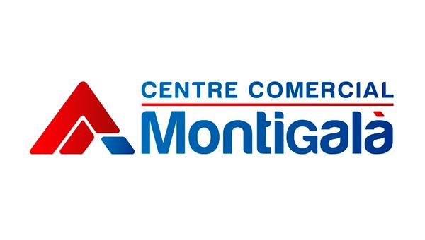 Centre Comercial Montigalà Badalona