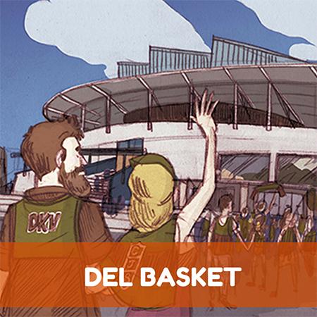 Ruta del basket por Badalona - Turismo en Badalona