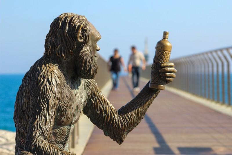Anís del Mono - Turismo en Badalona