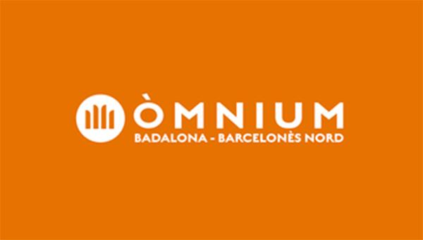Omnium Cultural Badalona - Barcelonès Nord