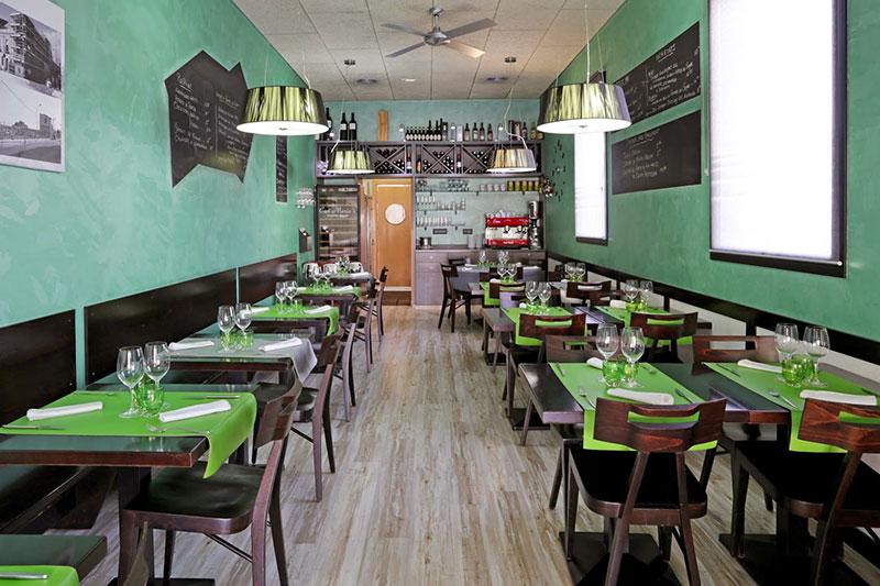 Restaurant Can Mario's - Badalona