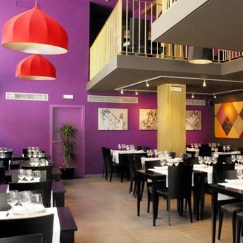 Restaurant Tariq