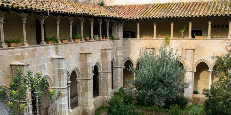 Sant Jeroni de la Murtra - Badalona