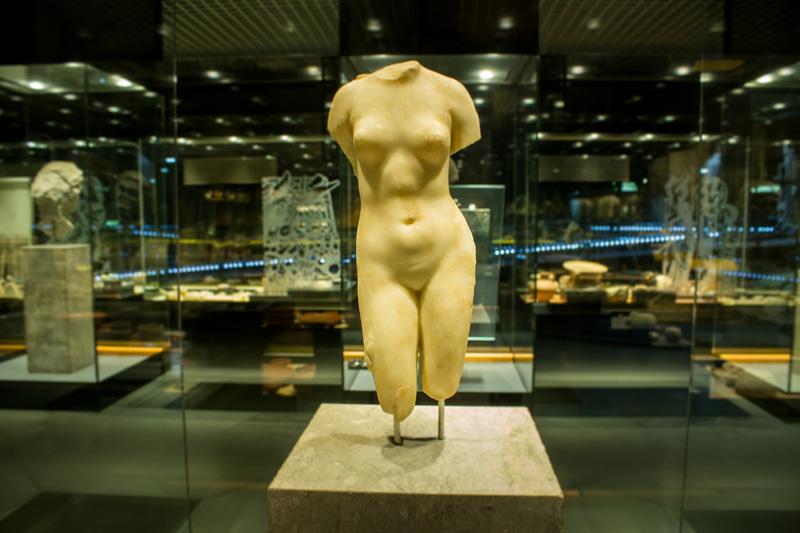 Museo de Badalona - Turismo Badalona