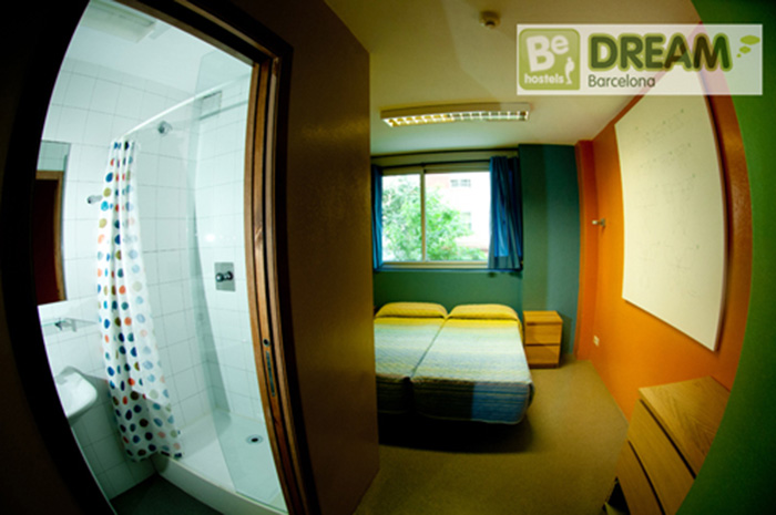 Be Dream Hostel - Turismo Badalona