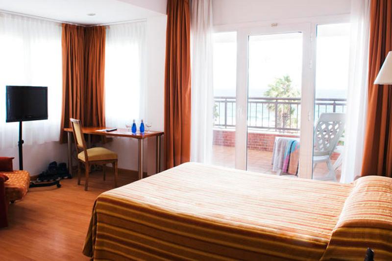 Hotel Miramar - Turismo Badalona