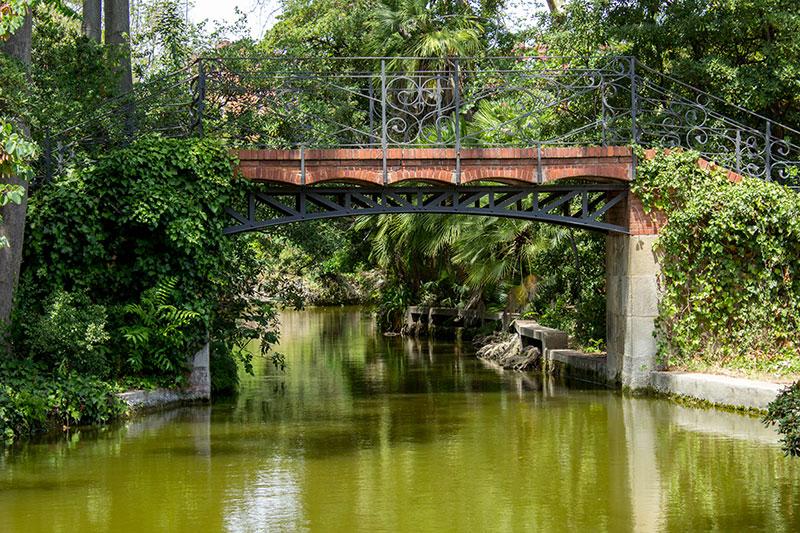 Parc de Can Solei i Ca l'Arnús
