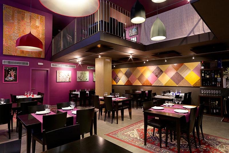 Restaurant Tariq - Badalona